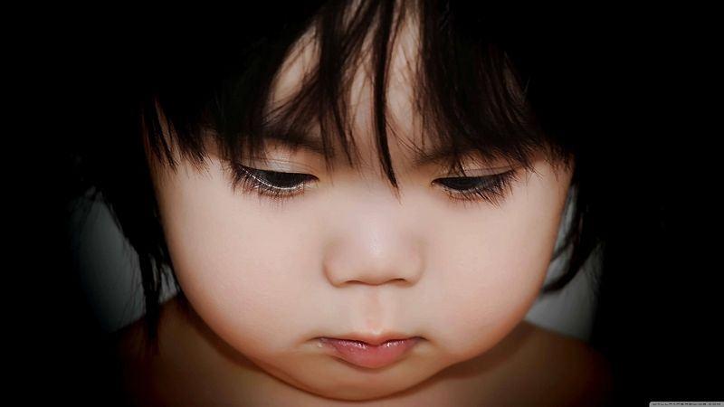 como adotar uma criança no Japão