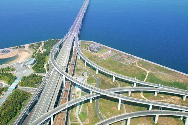 rodovias japonesas 1