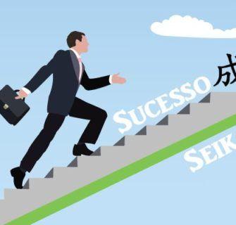 segredos do sucesso