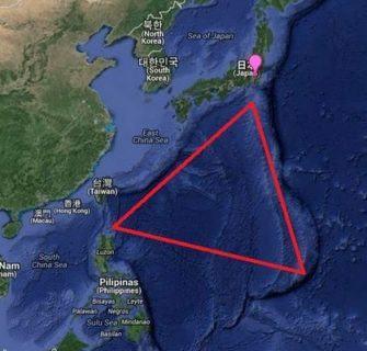 Triângulo do Dragão