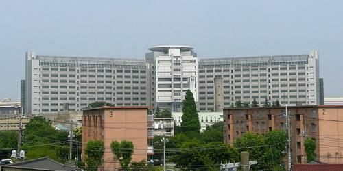 Centro de Detenção de Tóquio