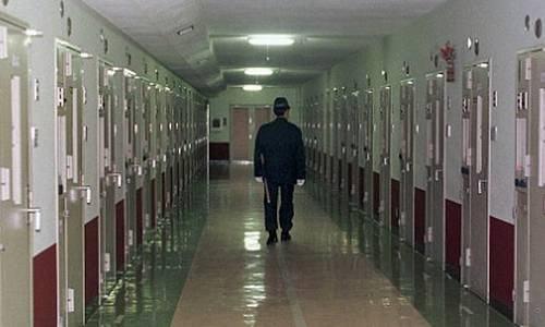 Centro de Detenção no Japão