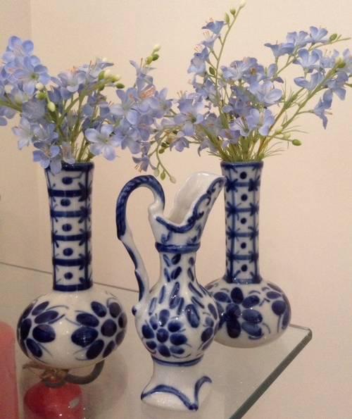 Porcelanas Monte Sião 2