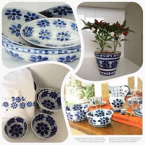Porcelanas Monte Sião Loja