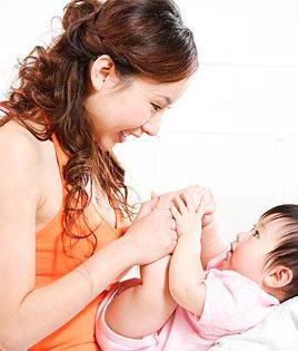 mãe japonesa