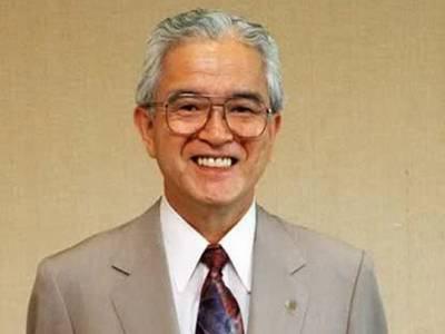 Os Homens mais ricos do Japão - Keiichiro Takahara