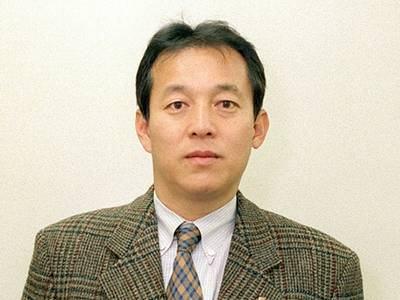 Os Homens mais ricos do Japão - Masahiro Miki