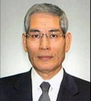 Os Homens mais ricos do Japão - Takemitsu Takizaki