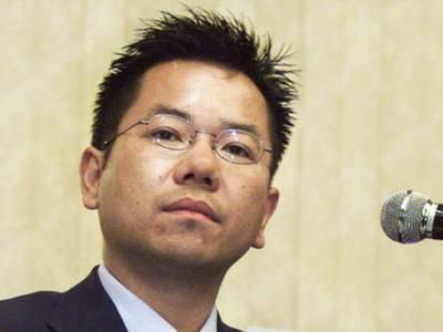 Os Homens mais ricos do Japão - Yasumitsu Shigeta