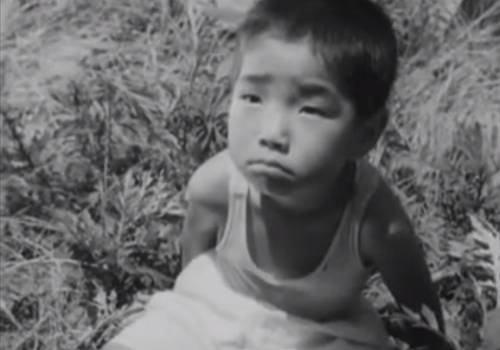 Gembaku no ko - Os Filhos de Hiroshima 1