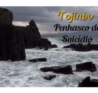Tojinbo-o-Penhasco-dos-Suicídios