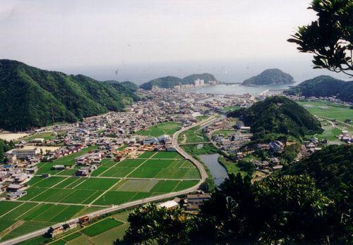 Susami, província de Wakayama