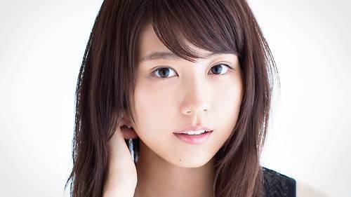20 mulheres consideradas bonitas no Japão - Arimura Kasumi