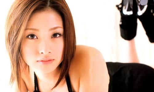 20 mulheres consideradas bonitas no Japão - Aya Ueto