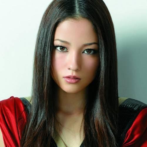 20 mulheres consideradas bonitas no Japão - Kuroki Meisa