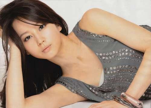 20 mulheres consideradas bonitas no Japão - Maki Horikita