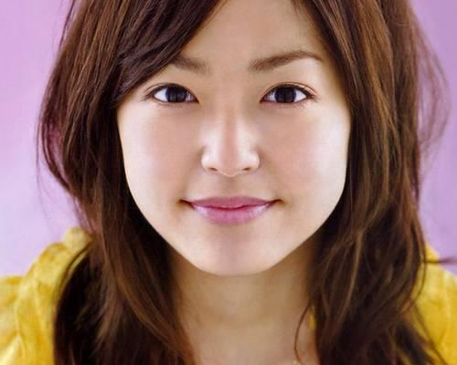 20 mulheres consideradas bonitas no Japão - Mao Inoue