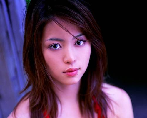 20 mulheres consideradas bonitas no Japão - Mayuko Iwasa