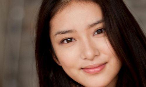 20 mulheres consideradas bonitas no Japão - Takei Emi