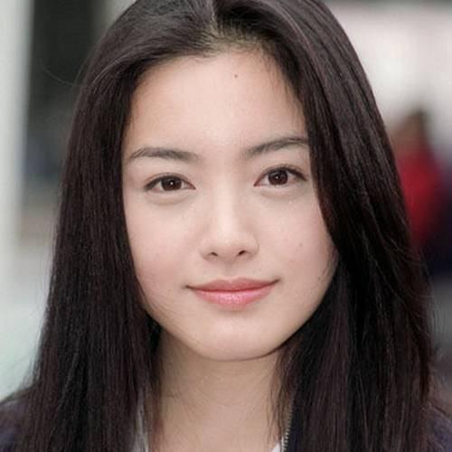 20 mulheres consideradas bonitas no Japão - Yukie Nakama