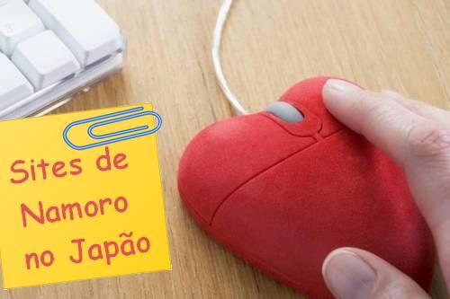 Sites de namoro no Japão