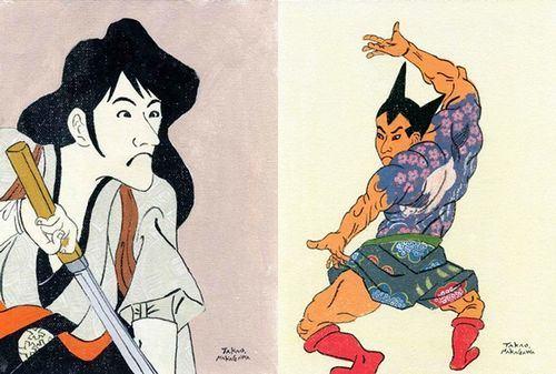 ukiyo-e-takao-nakagawa-09