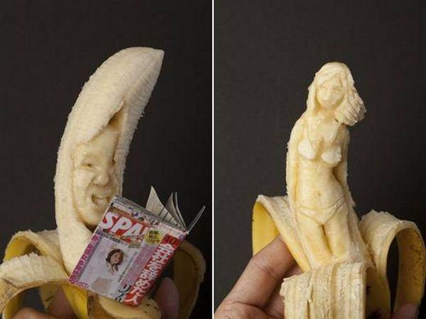 esculturas-em-bananas-de-keisuke-yamada-6