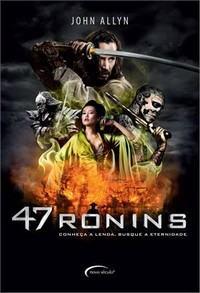 Livro 47 Ronins