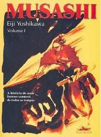 Livro MUSASHI