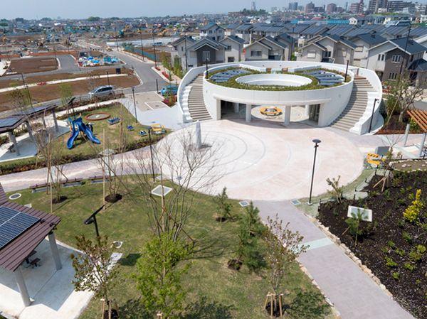 Fujisawa Sustainable Smart Town global