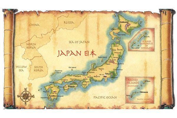 10 mandamentos para viver no Japão