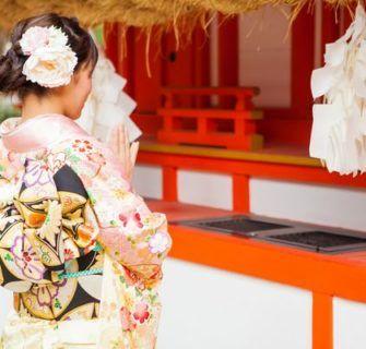 Hatsumode – A Primeira Visita ao Templo