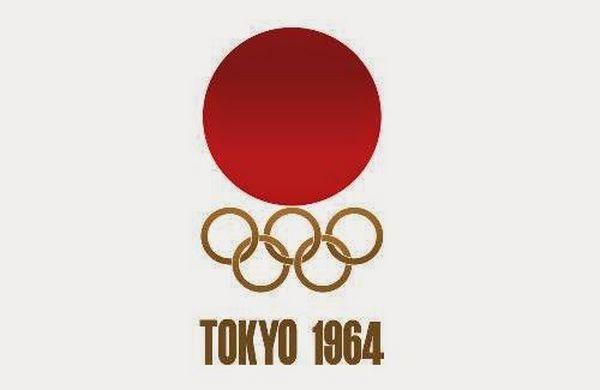 Jogos Olímpicos de Verão em Tóquio (1964)