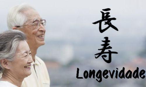 Longevidade no Japão1
