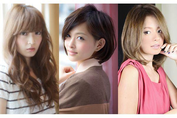 penteados japoneses