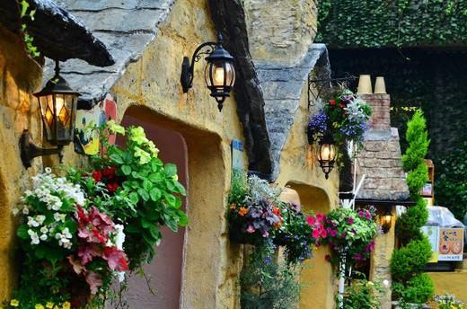 Yufuin Floral Village 4