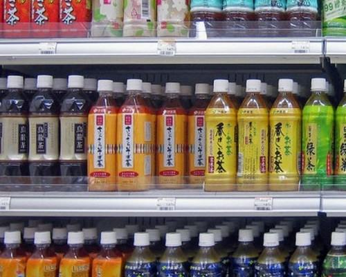 Guia para comprar chá nas lojas de conveniência japonesas