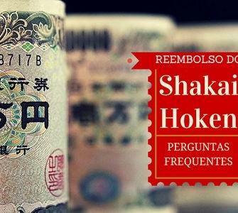 Perguntas frequentes sobre o reembolso do Shakai Hoken