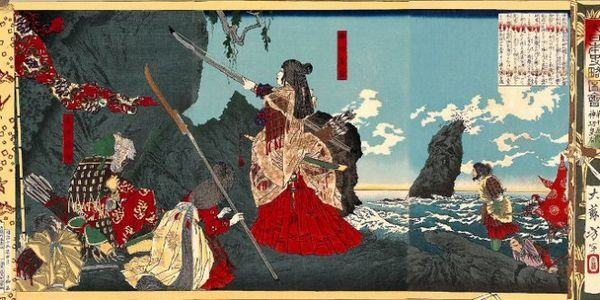 Conheça 10 mulheres que reinaram o Japão