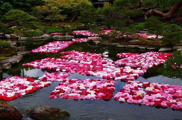 Yuushien Garden, Shimane