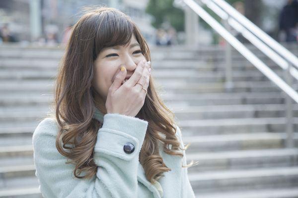 Os japoneses são tímidos