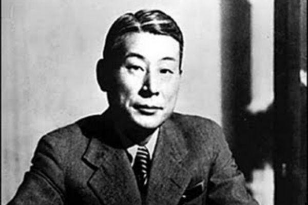 Chiune Sugihara, o homem que salvou milhares de judeus do Holocausto