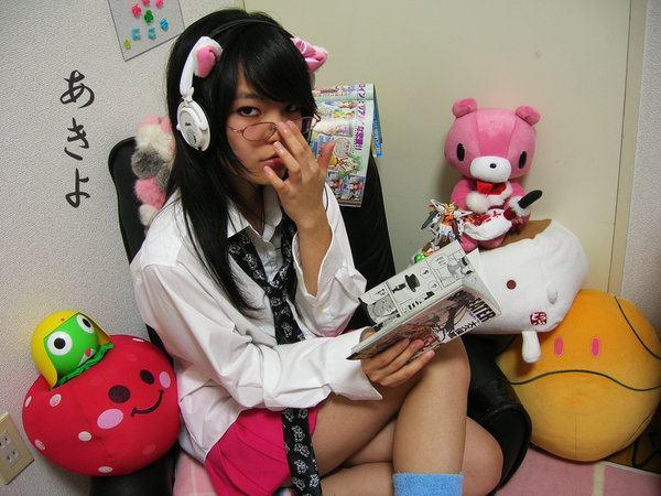 otaku-girl