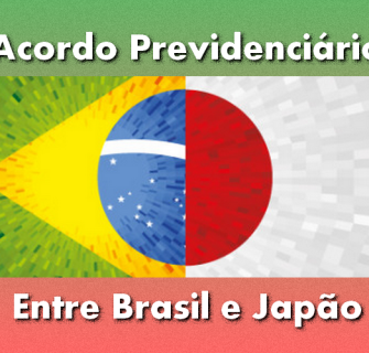 Acordo Previdenciário entre Brasil e Japão