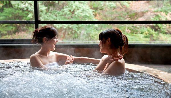 Oa 10 melhores onsens de Kanto