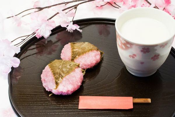5 bebidas tradicionais japonesas