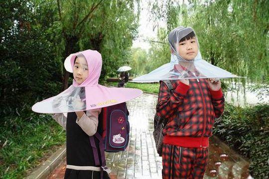 UFO Cap Umbrella (dhgate.com)