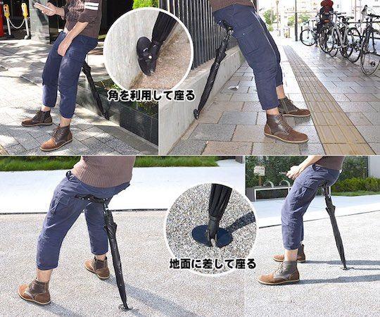 thanko-chair-umbrella-seat-stick-2