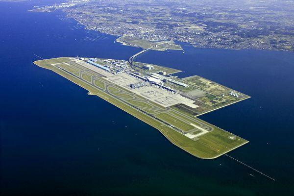 Aeroporto Internacional de Chubu (www.pref.aichi.jp)