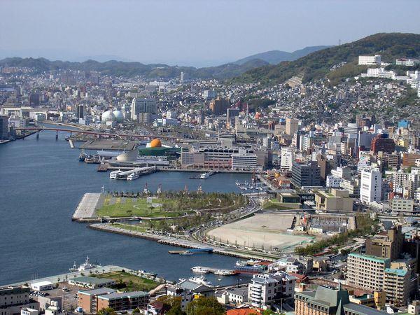 Dejima (tokai-base.seesaa.net)